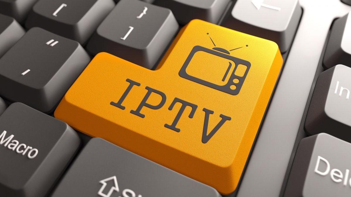 Tráfego de IPTV